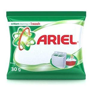 ARIEL - Savon en poudre - JUBILEE 30G