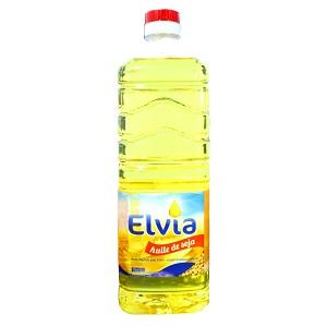 Elvia - Huile soja