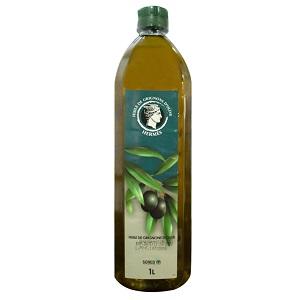 Hèrmes - Huile de grignons d'olive