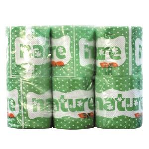 Papier toilette - Softy  Nature
