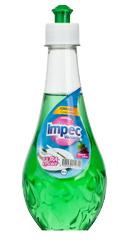 Impec- Liquide Vaisselle Pomme Raisain - 350ml