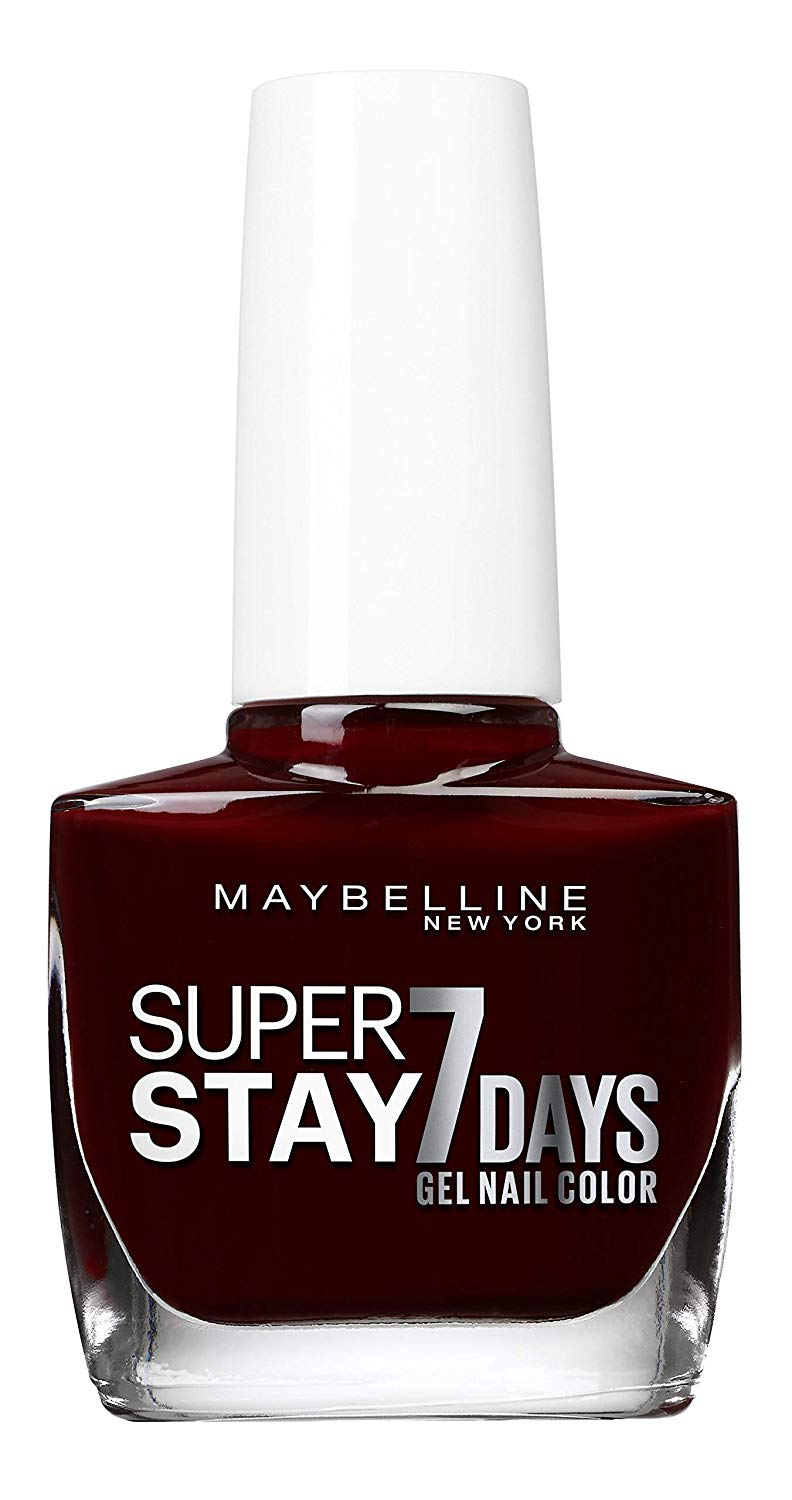 Maybelline - Vernis à ongles Superstay pro - Rouge couture 287