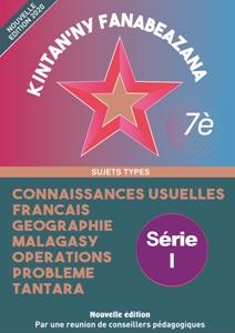 Sujet type cepe 6eme - Serie 1 (numerique)