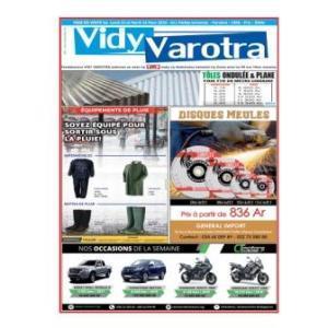 Vidy Varotra 23/03/2020