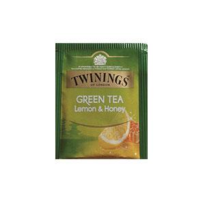 The Twinings - citron, miel - 10mg