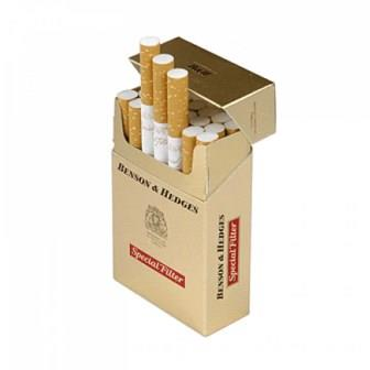 Benson & Hedges - Cigarette Special filter