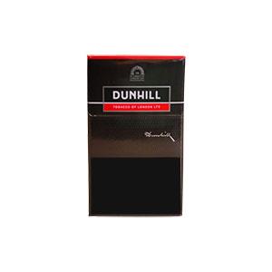 Dunhill - Cigarette Duty free