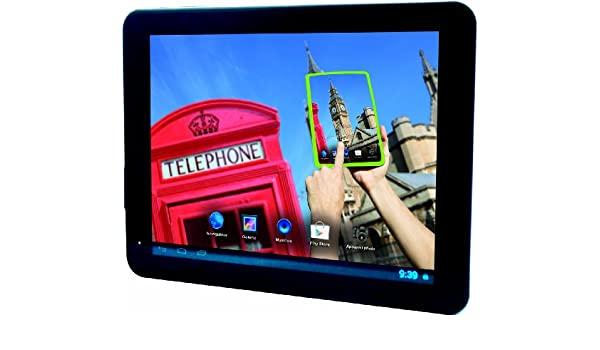Teknofun - Tablette Android 8 pouces