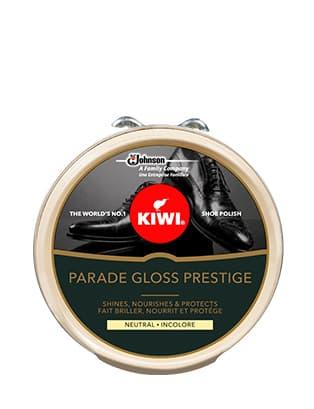 Kiwi - Crème Chaussure Parade Gloss Prestige Incolore - 50 ml