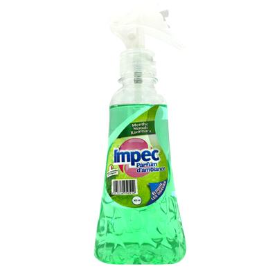 IMPEC - Désodorisant Parfum d'Ambiance Menthe - 300ml