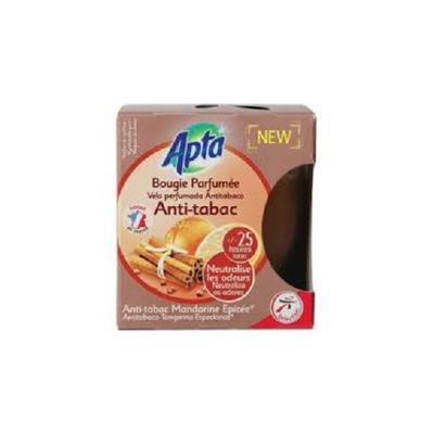 Apta - Bougie anti tabac