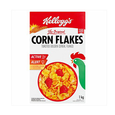 Kellogg's - CORN FLAKES 1KG CATERING PACK