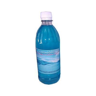 Bioform - Solution hydroalcoolique - 500ml