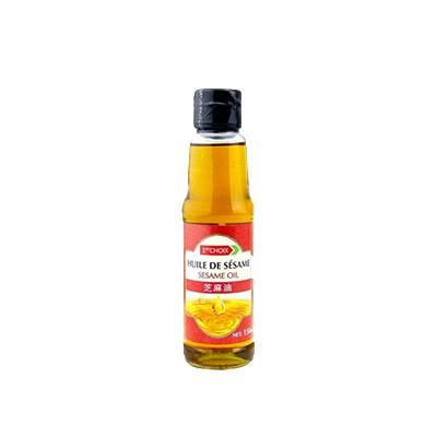 1er Choix - Huile de sésame - 150 ml