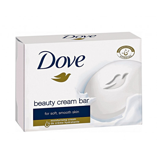 Dove - Savon Beauty cream bar