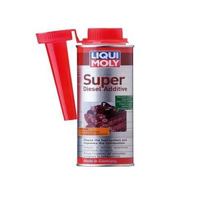 Liqui Moly - Diesel Additif 250ml.