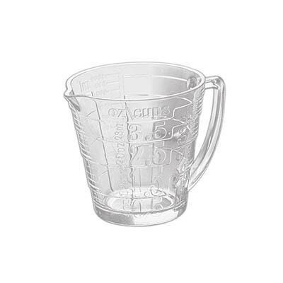 Pasabahce - Pichet basique en verre gradué - 1 L