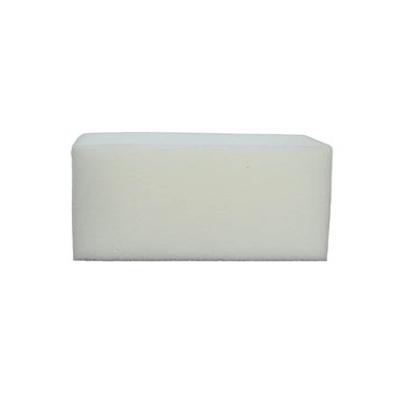Eponge blanc première qualité