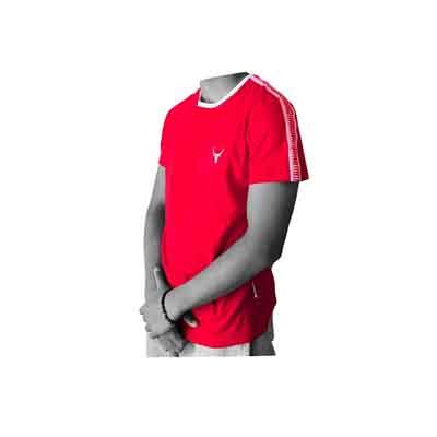 Taname - tee-shirt miara mirona barea pour homme couleur verte taille M