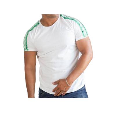 Taname - tee-shirt miara mirona barea pour HOMME couleur blanc taille M