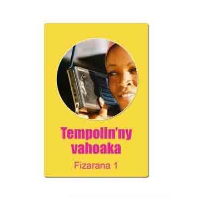 Tempolin'ny vahoaka Fiz-2