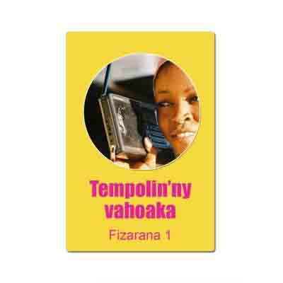 Tempolin'ny vahoaka Fiz-1