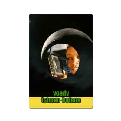 Voady tsinam-bolana - 39:54