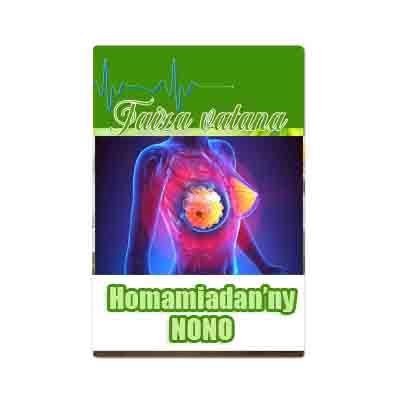 Homamiadan'ny Nono