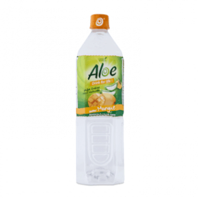 ALOE DRINK FOR LIFE - Boisson Mangue - 120cl
