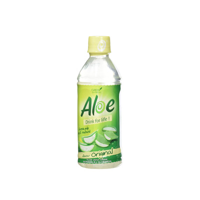ALOE DRINK FOR LIFE - Boisson Nature - 35Cl