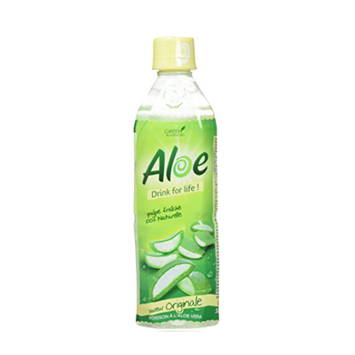 ALOE DRINK FOR LIFE - Boisson Nature - 50Cl