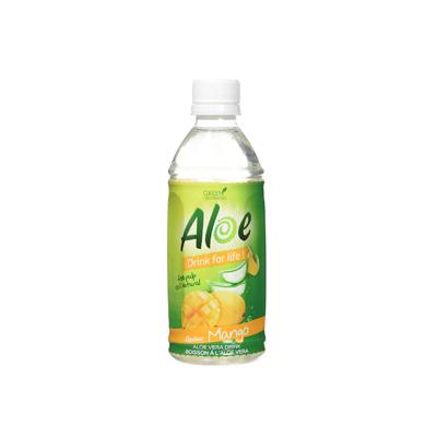 ALOE DRINK FOR LIFE - Boisson Mangue - 35cl
