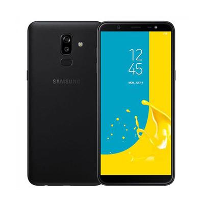 Samsung Galaxy - J8 LTE Noir