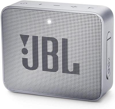 JBL - Speaker GO2 - Gris