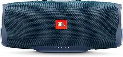JBL - Speaker Charge 4 - Bleu océan