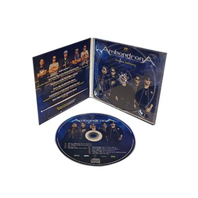 Ambondrona - Album CD
