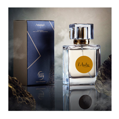 Ambondrona - Parfum 7 Andro (Pour femme) - 50ml
