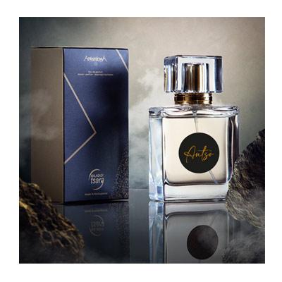 Ambondrona - Parfum Antso (Pour homme) - 50ml