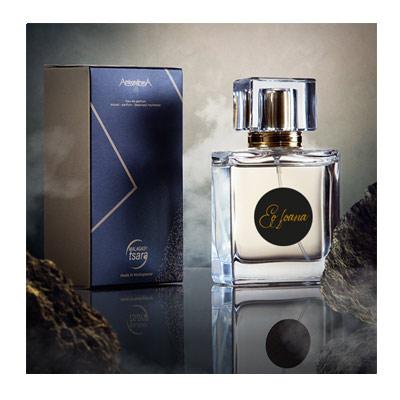 Ambondrona - Parfum Eo Foana (Pour homme) - 50ml