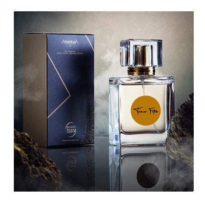 Ambondrona - Parfum Tena Fitia (Pour femme) - 50ml
