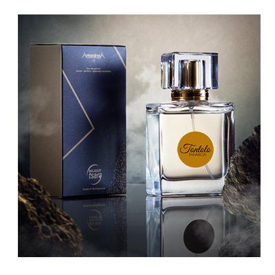 Ambondrona - Parfum Tontolo Faharoa (Pour femme) - 50ml