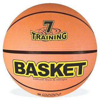 Ballon Basket training T7