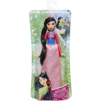 Disney Princesse - Poupée Poussière d'Etoiles - MULAN