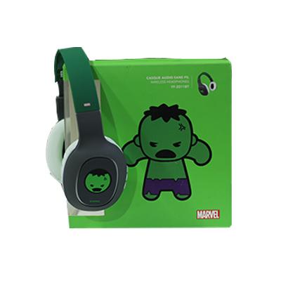 Miniso - Casque  YF-2011 Marvel - Hulk
