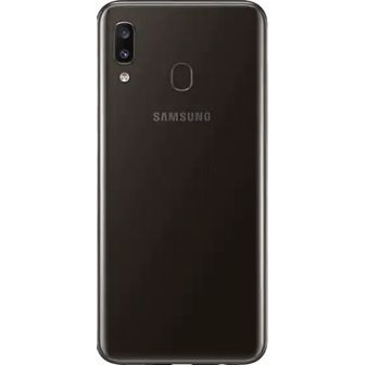 Housse Samsung Galaxy A20