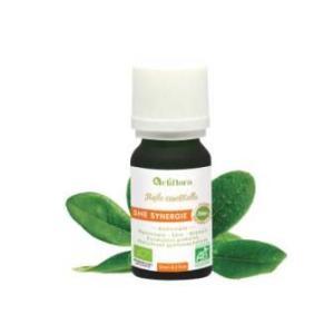 Actiflora - Huile essentielle Synergie 5 H.E BIO - 10ml