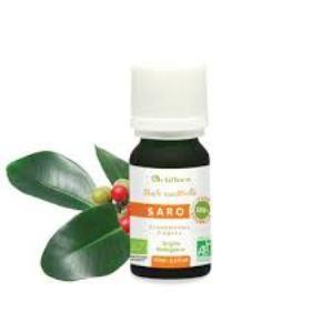 Actiflora - Huile essentielle Mandravasarotra Bio - 10ml