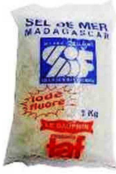 TAF - Sel iodé fluoré (poudre) - 1Kg
