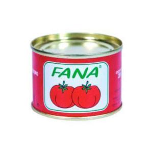 Fana - Sauce tomate - 70g