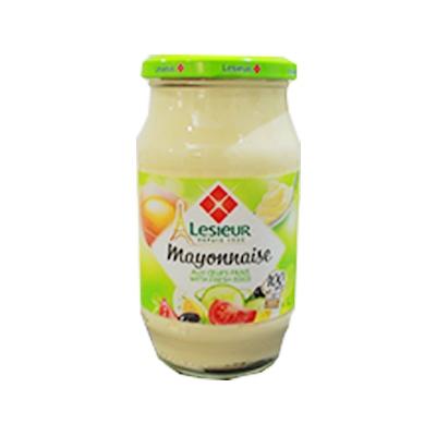 Lesieur - Mayonnaise aux oeufs frais - 475g